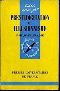 Prestidigitation et illusionnisme