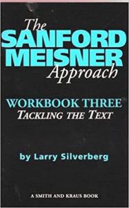 Tackling the text