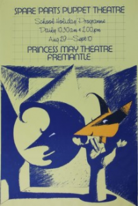 Princess may theatre fremantle