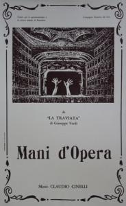 Mani d'Opera