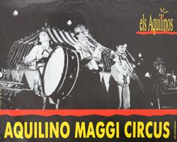 Aquilino Maggi Circus