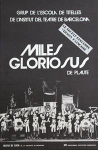 Miles Gloriosus