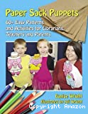 Paper Sack Puppets