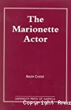 The Marionette actor