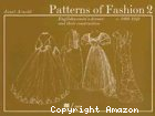 Englishwomen's dresses and their construction