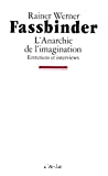 L'Anarchie de l'imagination
