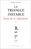 Le triangle instable