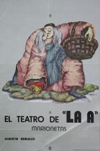 El teatro de La A