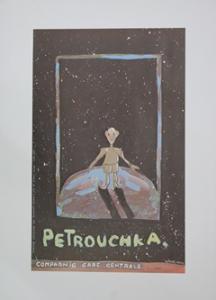 Petrouchka