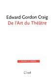De l'art du théâtre