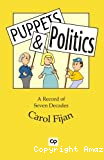 Puppets and politics